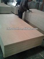Bintangor, Okume plywood, red hardwood plywood