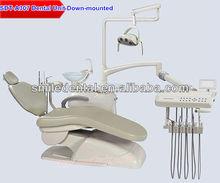 sky blue low price best dental unit