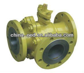 manufaturer selling customized design DN40 first class 1 piece style ball valve