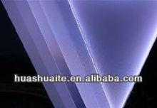 matt acrylic plexglass sheet opal white