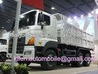HINO heavy duty dump truck 6x4/ tipper truck