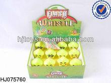 LED promotion gift, flashing whistle toys,mini sound toys 12pcs