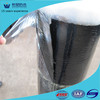 Self-adhesive modified bitumen waterproof membrane for flooring
