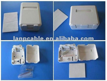 Surface RJ45 Wall Mount Box With best quality