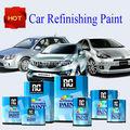 1k pintura acrílica para el coche de renovación del acabado