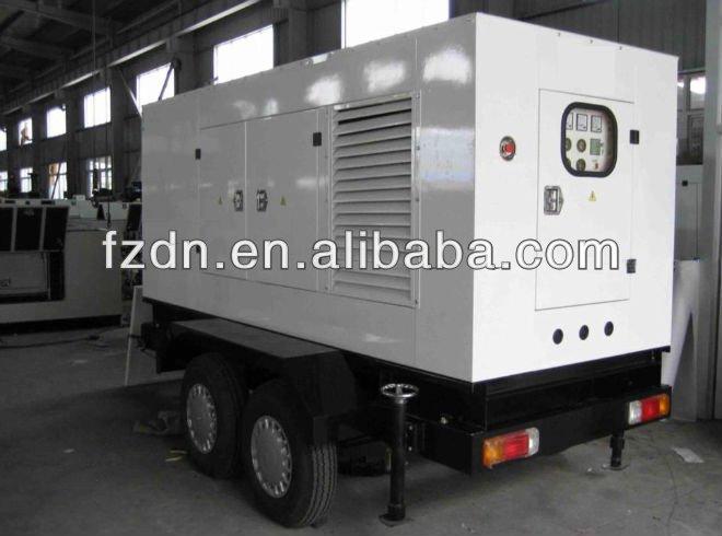 20kva-2288kva Diesel Generator for Power Plant