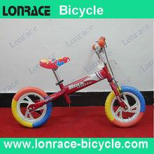 "12"" toddlers balance bike for kid's"