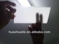 LED illumination Acrylic diffusion Sheet