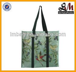 slap-up pp woven shopping bag