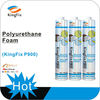 Construction polyurethane sealant One part sealant