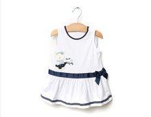 100% cotton comforter for little girls dress