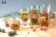 Blooming Tea Jasmine Leechee