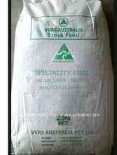 Animal feed for Speciality Feeds - Quail Layer / Breeder