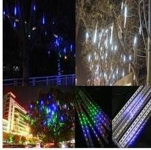 outdoor tree decorative led meteor shower light