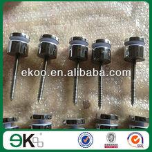 stain wall mounted standoff pin (KEK06L)