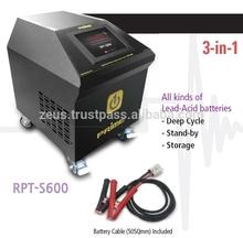 PRIME Regenerators for Lead-Acid Batteries (RPT-S500 / RPT-S600)
