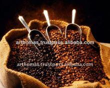 fresco chicco di caffè