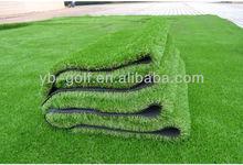 PGM Fake Grass Decor Plastic Turf Mat with Artificial Grass