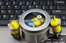 Free custom cartoon design and modelling 8 gb usb flash memory