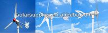 wind turbine generator power on grid tie solar inverter 6000w wind turbine generator