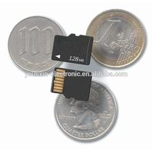 LogoPrinting Free Sample Full Capacity 16 gb memory card