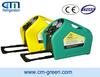 R410a R134a auto portable refrigerant recovery machine CM2000A