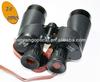 2014 Yunnan 12x42 Black Classic Foldable Optical Leather Vintage Binoculars