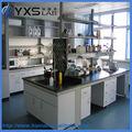 Química da escola lab móveis / colégio ciência bancada de laboratório / universidade mobiliário de laboratório