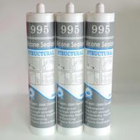 Excellent extension black 955 silicone sealant