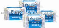 max power foil aluminium jacket 1.5v dry battery(LR20 D SIZE )