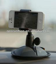 GPS/Phone dash mount(CE/Rohs /ISO9001)