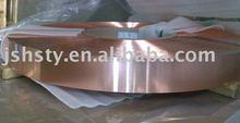 T2 pure copper