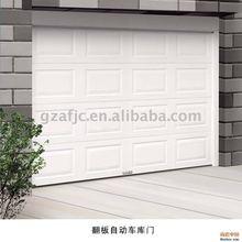 Guangzhou automatic garage door