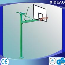 team sports basketball stands