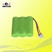 NIMH 7/5AAA 900mah 3.6V Rechargeable Battery