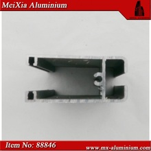 aluminium powder coating machine