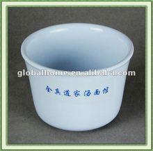 Small Melamine Tea Cup