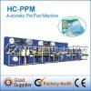 Semi-automatic Sanitary pad making machine