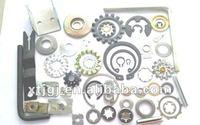 retaining rings fastener washer