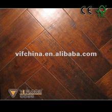 Top grade engineered wood flooring