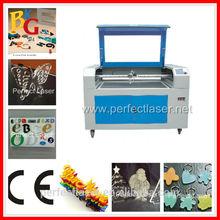 2015 New machinery laser engraving machine price acrylic/wood/leather/paper/cloth 80W/100W/120W/150W good price CE