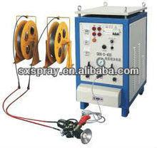 anodizing,hard metal coating,zinc/ alumium wire coating machine,arc spray equipment