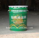 Red Lead Alkyd Antirust Base Paint