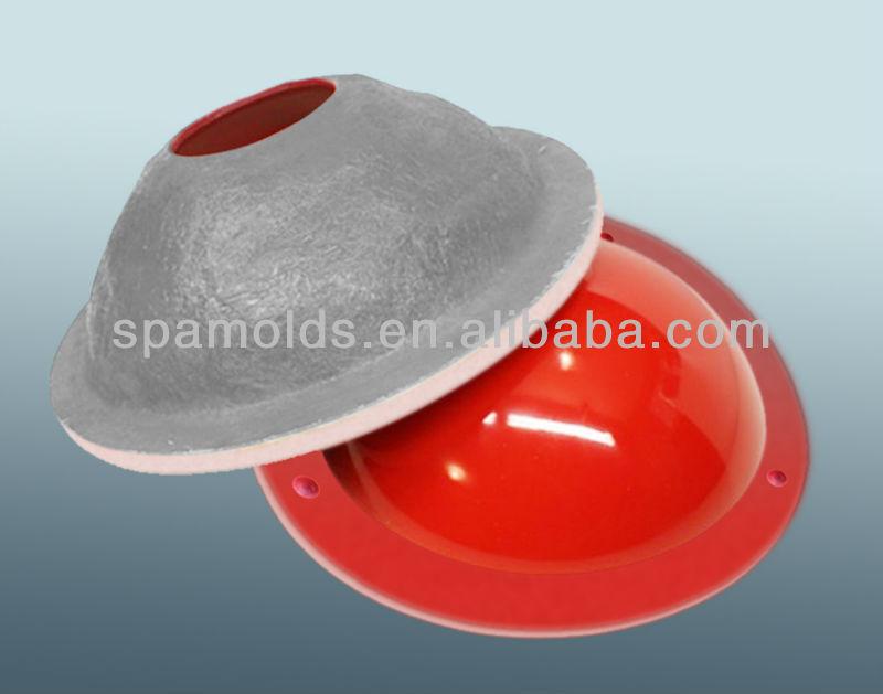 2013 yeni plastik kalıp döküm taş veya yapay lavabo