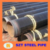 Gas Pipe API 5L X65 Seamless Steel Pipe