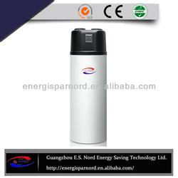 High quality All in One Hot Water Heat Pump,water heat pump (150L/200L/250L/ 300L)