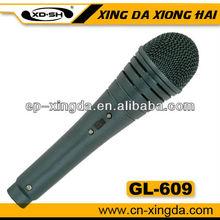 GL-609 Cheap Pro XLR MIC Family