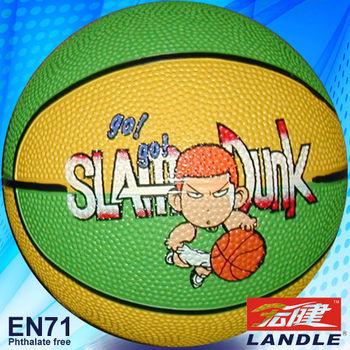 standard size basketball