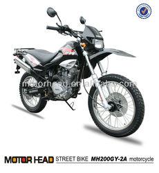 150cc 200cc 250cc dirtbike motorcycle