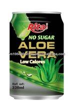 Low Calorie Aloe Vera Juice